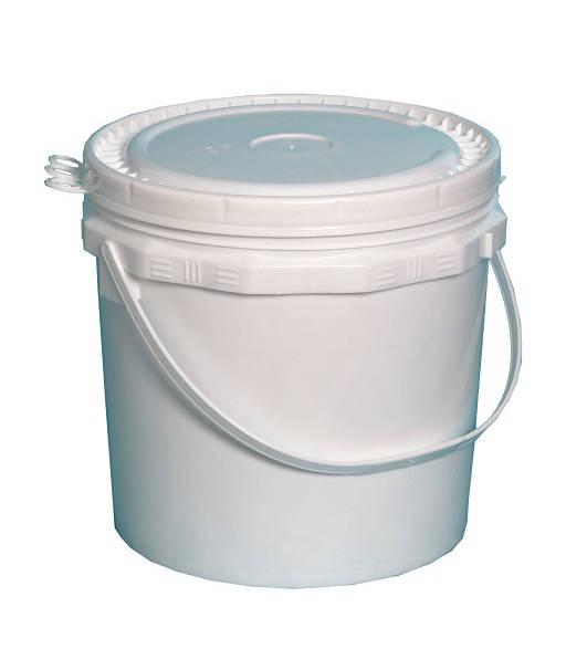 ROPAC SECURE - UN-zertifizierte Eimer fuer Feststoffe