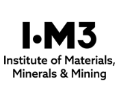 THE INSTITUTE OF MATERIALS, MINERALS AND MINING