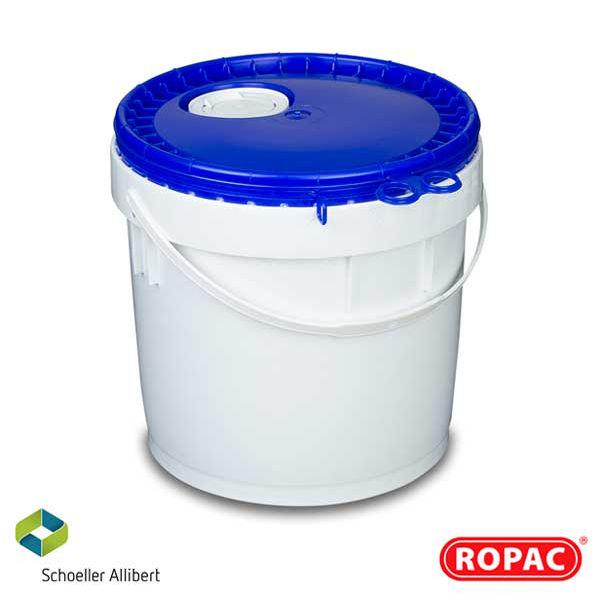 Bekannt ROPAC® UN- und Originale-Verpackungslösungen | ROPAC PRIME - UN HS17