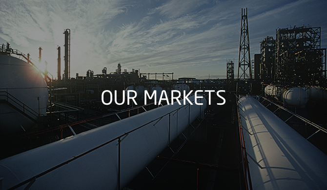 Our Markets